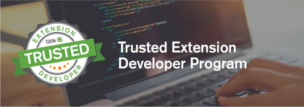 Qlik launches Trusted Extension Developer Program