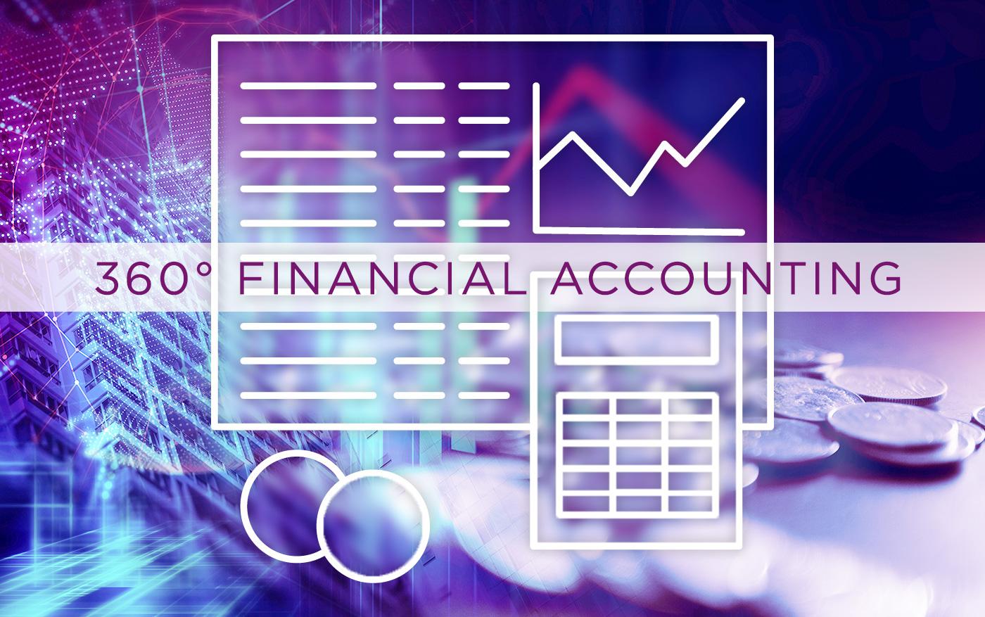 360 financial accounting