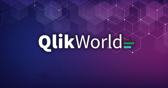Active Intelligence is the way to action – QlikWorld 2020 Summary