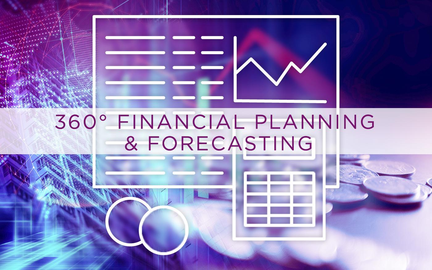 Climber 360 Financial Planning & Forecasting
