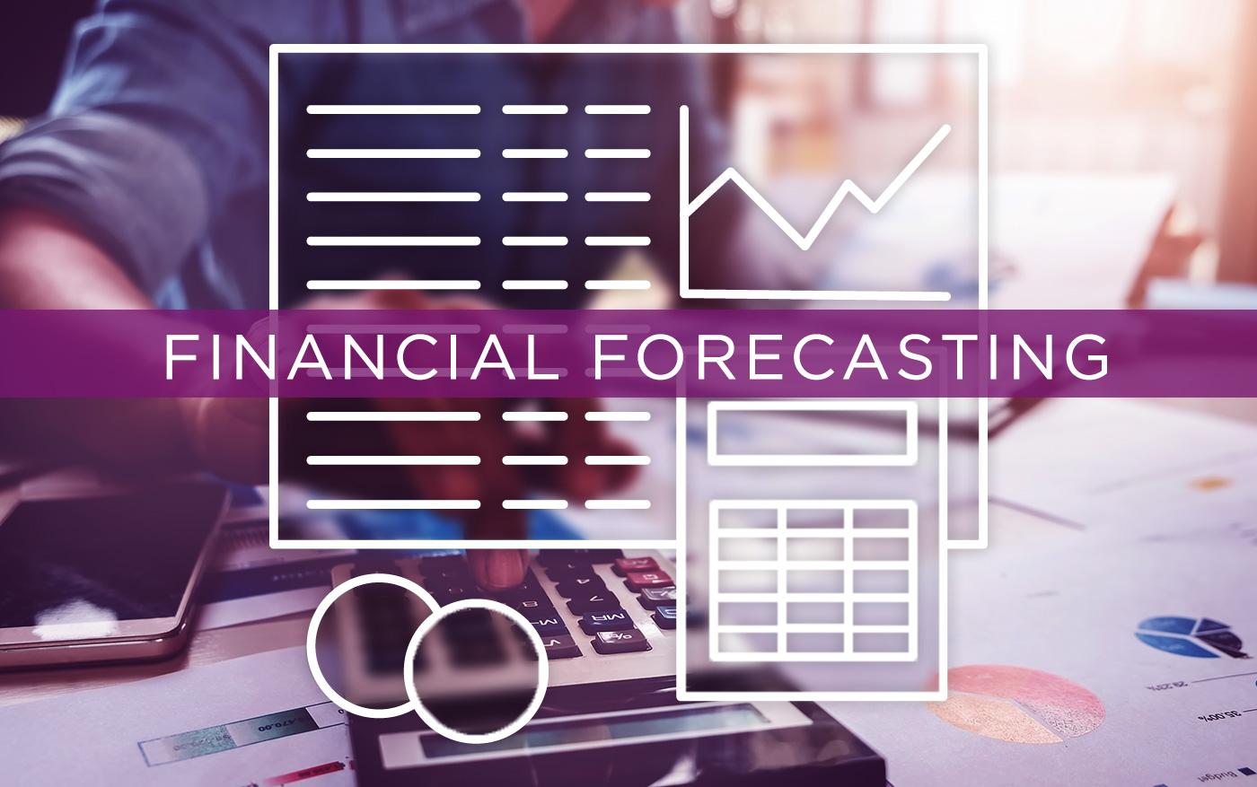 Climber Financial Forecasting
