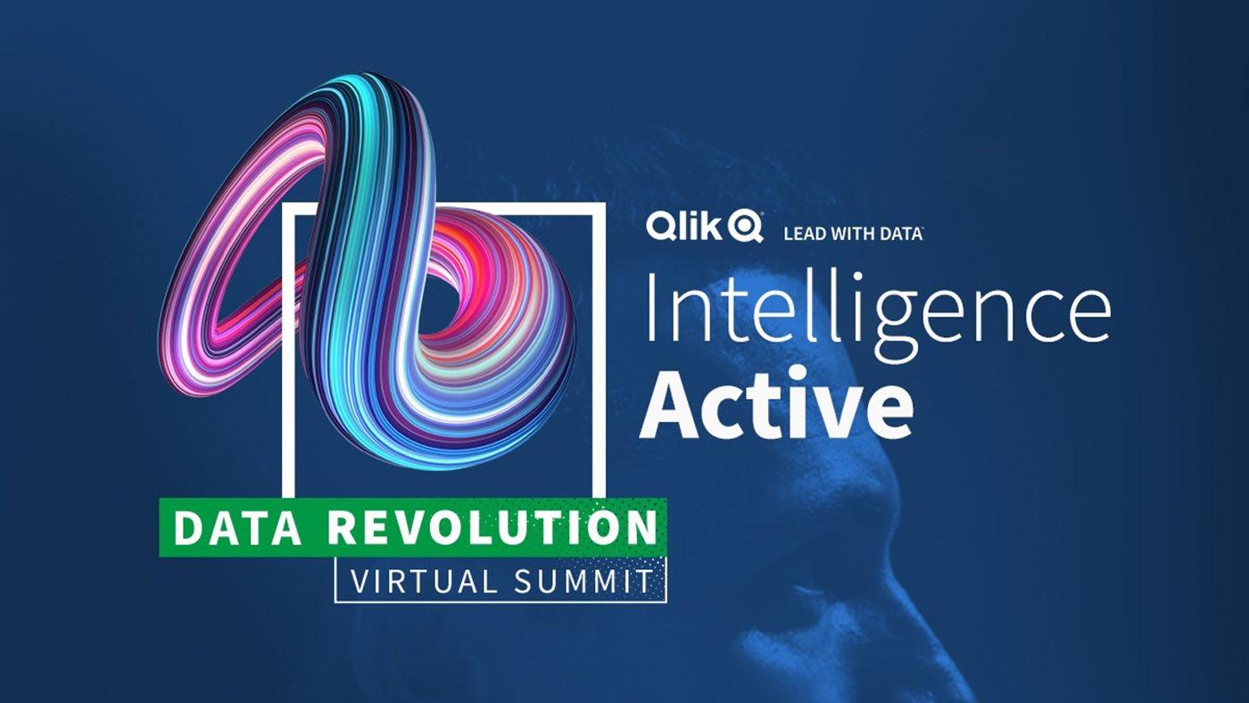 Data Revolution Virtual Summit