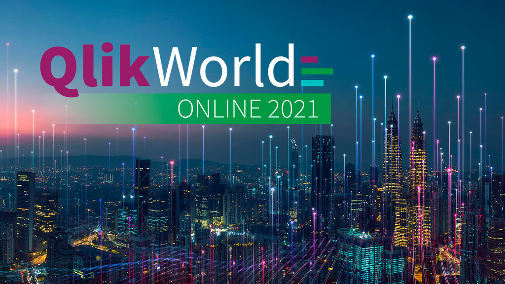 Our key take-aways from QlikWorld 2021